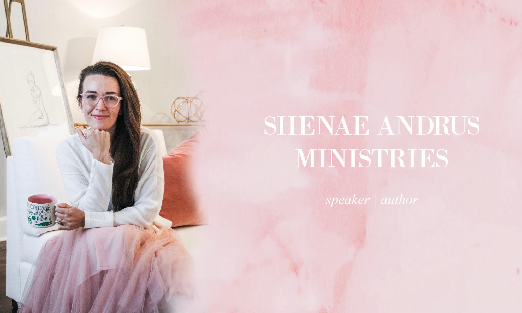 Shenae Andrus